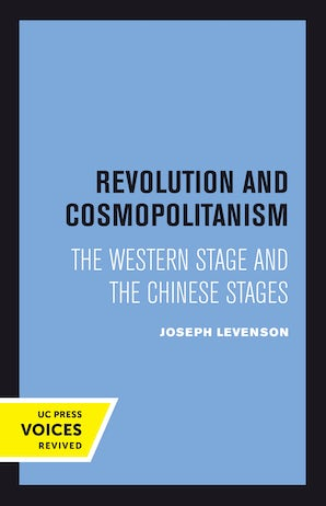 Revolution and Cosmopolitanism