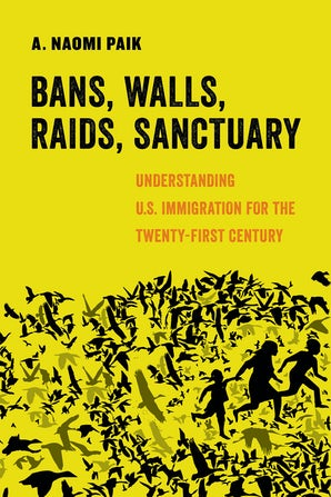 Bans, Walls, Raids, Sanctuary