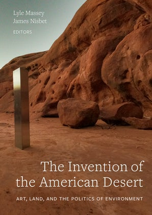 The Invention of the American Desert