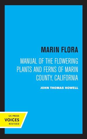 Marin Flora
