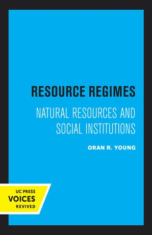 Resource Regimes