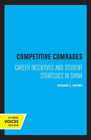 Competitive Comrades