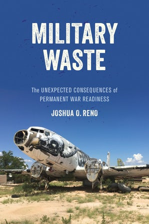 Military Waste