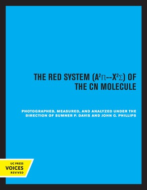 The Red System of the CN Molecule