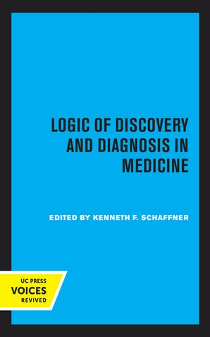 Logic of Discovery and Diagnosis in Medicine