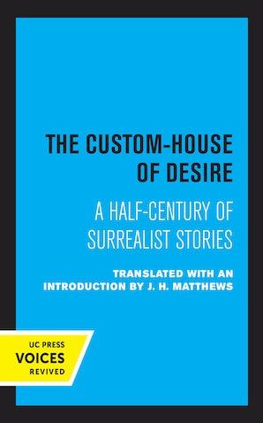 The Custom House of Desire