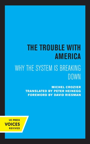 The Trouble with America