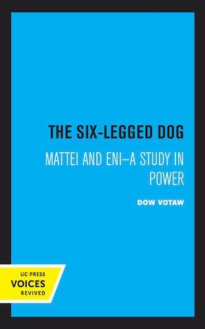 The Six-Legged Dog