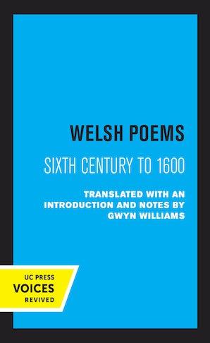 Welsh Poems