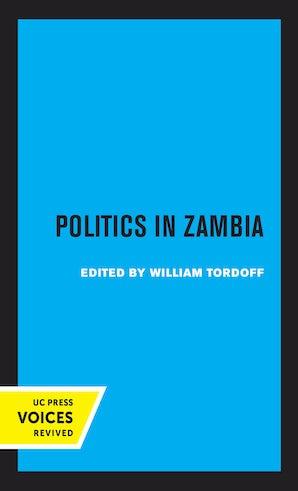 Politics in Zambia