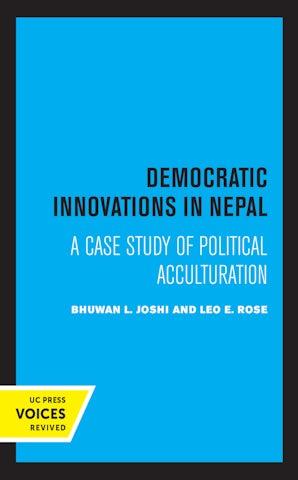 Democratic Innovations in Nepal