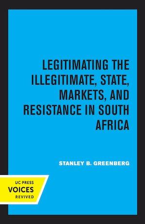 Legitimating the Illegitimate