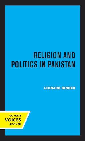 Religion and Politics in Pakistan