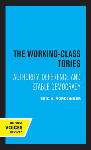 The Working-Class Tories