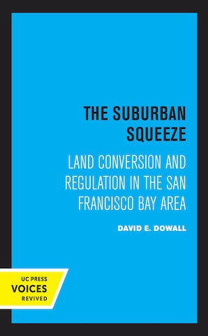 The Suburban Squeeze