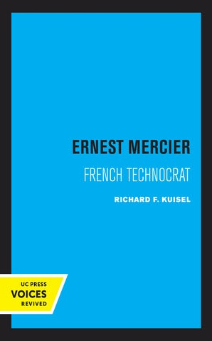Ernest Mercier