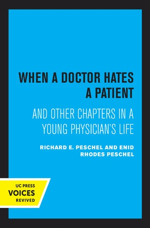 When A Doctor Hates A Patient