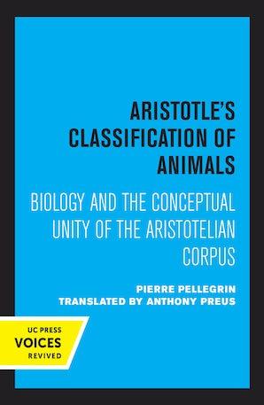 Aristotle's Classification of Animals