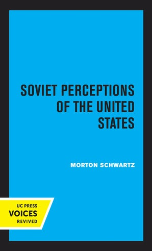 Soviet Perceptions of the United States