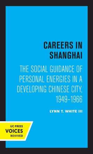 Careers in Shanghai