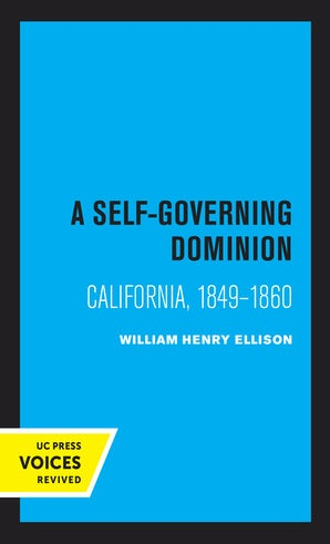 A Self-Governing Dominion
