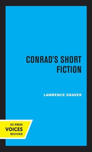 Conrad's Short Fiction