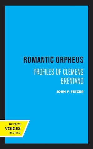 Romantic Orpheus