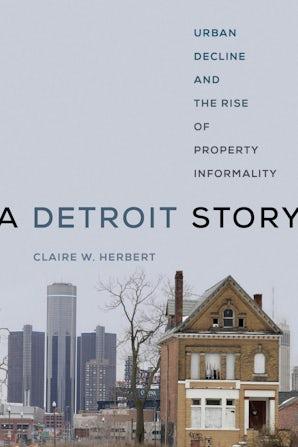 A Detroit Story