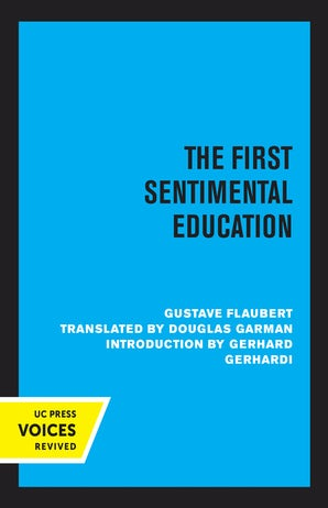 The First Sentimental Education