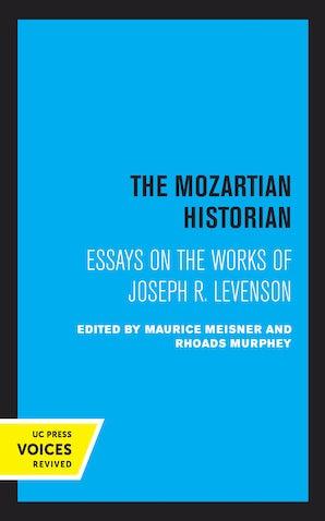 The Mozartian Historian