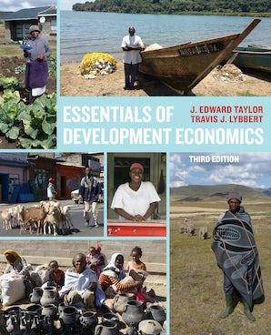 Essentials of Development Economics, Third Edition