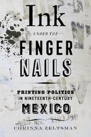 Ink under the Fingernails