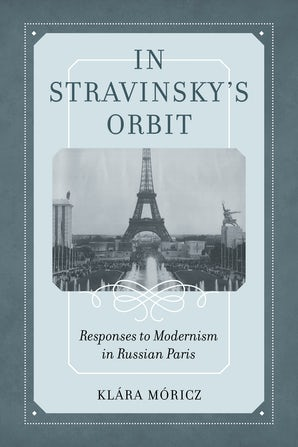 In Stravinsky's Orbit