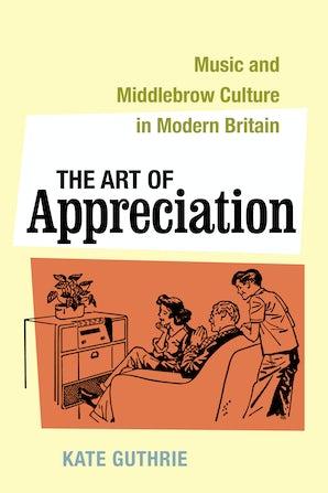 The Art of Appreciation