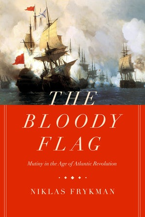 The Bloody Flag