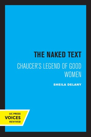 The Naked Text