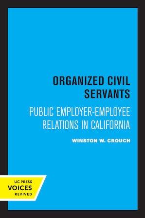 Organized Civil Servants