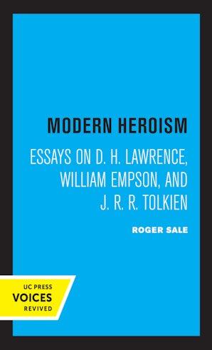 Modern Heroism