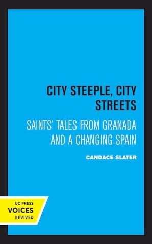 City Steeple, City Streets