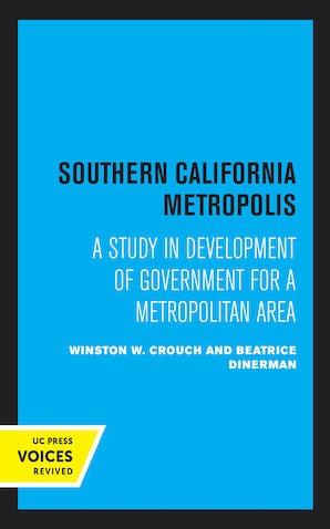 Southern California Metropolis