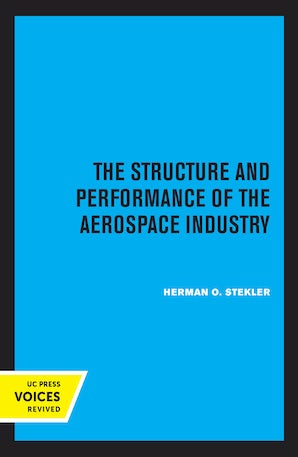 The Structure and Performance of the Aerospace Industry