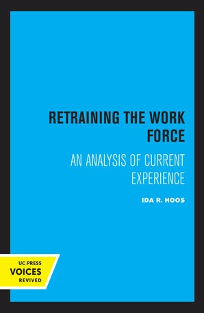 Retraining the Work Force
