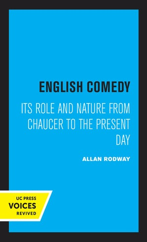 English Comedy