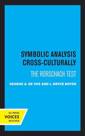 Symbolic Analysis Cross-Culturally