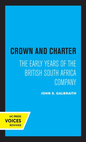 Crown and Charter