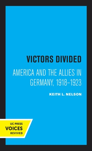 Victors Divided