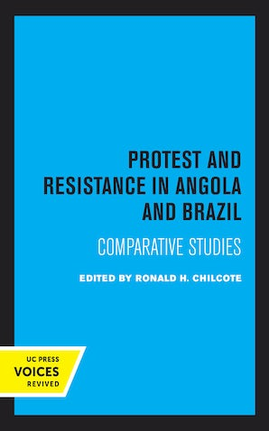 Protest and Resistance in Angola and Brazil