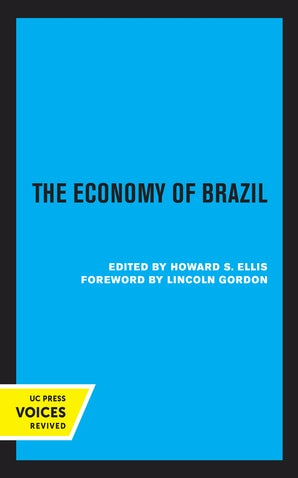 The Economy of Brazil