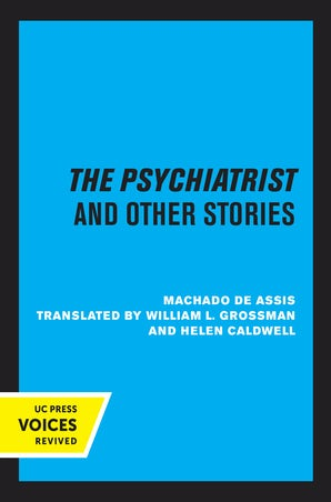 The Psychiatrist and Other Stories