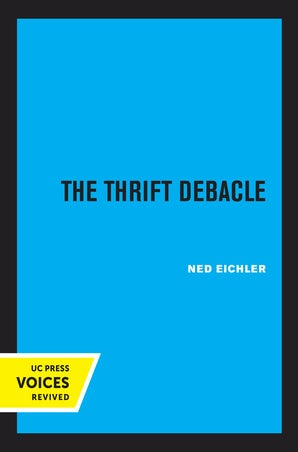 The Thrift Debacle